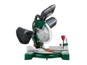 PARKSIDE Cross Cut Mitre Saw £49.99 from lidl