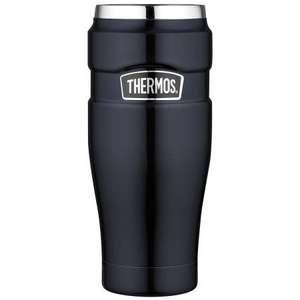 Thermos travel mug £16.99 Robert Dyas (black online - red in-store)