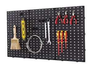 Lidl tool wall organiser 30 piece set £5.99 From Monday the 8th