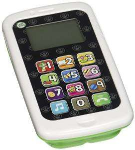 Leapfrog Chat and Count phone £5.00 (prime) £8.99 (non prime) at Amazon