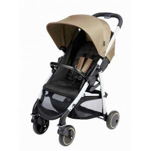 graco blox stroller in tan with free graco car seat £89.99 from smyths- in store only. 80% discount from combined original price!!!!