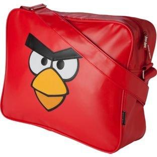Angry Birds messenger bag £4.49 @ Argos