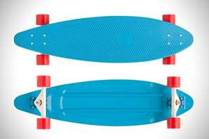 """MEGA CHEAP! Penny Longboard 36"""" skateboard @ Sports Direct. £49.99 delivered with 5% quidco"""