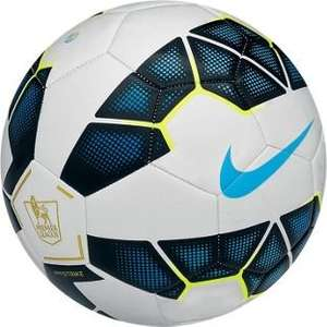 Nike Strike (Not Pitch) Size 5 Premier League Football. £6.99 Argos