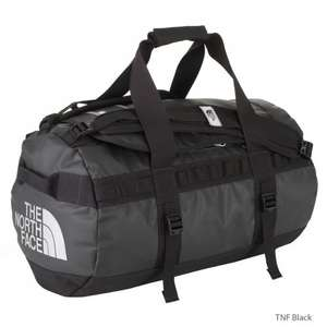 North Face Base Camp Duffel Bag - Small (42l) - £50.00 delivered with code + quidco/TCB (£46.67 after poss cashback) @ Zalando