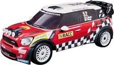 Nikko World Rally Championship Mini Radio Controlled Car - Red. £12.94 @ Argos Ebay +TCB