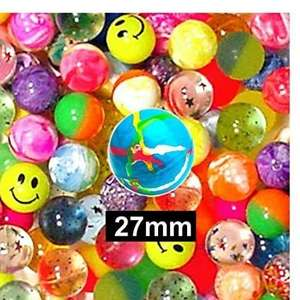 50 Super Bounce Bouncy Jet Balls £2.58 del @ Amazon (sold/dispatched by Goods Online 24/7)