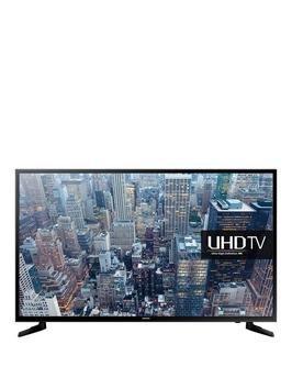 """Samsung UE48JU6000KXXU  48"""" 4k smart TV £549 @ Very"""