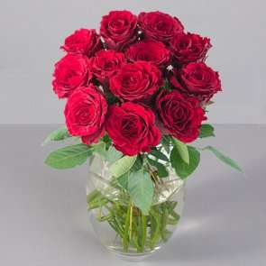 A Dozen Classic Red Roses now £19.99 delivered using code @ Debenhams Flowers