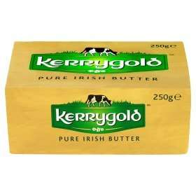 Kerrygold Pure Irish Butter (250g) £1.00 @ Asda