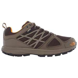 The North Face Litewave Gore-Tex Men's Hiking Shoes, Brown - £50 (RRP £90) Delivered @ John Lewis