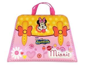Aquadoodle Minnie Mouse Doodle Bag £4.11 at Amazon as an add-on item (£20 spend)