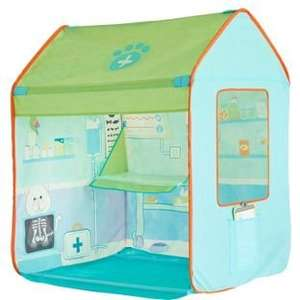 Chad Valley Vets Surgery Play Tent now £7.99 @ Argos