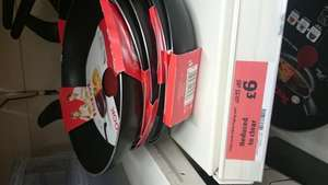 Tefal frying pans from £6 instore at Sainsbury's - Stockton-on-Tees
