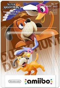 Duck Hunt Amiibo £5.84 prime / £7.83 non prime @ Amazon