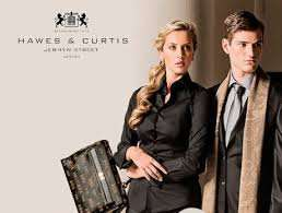 Amex offer of £20 statement credit on a transaction of £100+ in-store and online at Hawes & Curtis until 31/03/16.