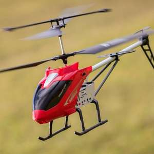 XR-911 LARGE OUTDOOR HELICOPTER @ Hawkins bazaar £32.49 delivered