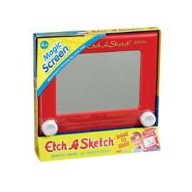 Classic Etch a Sketch back in stock @ Tesco Direct £7.48 (plus the ridiculous new C&C charge)