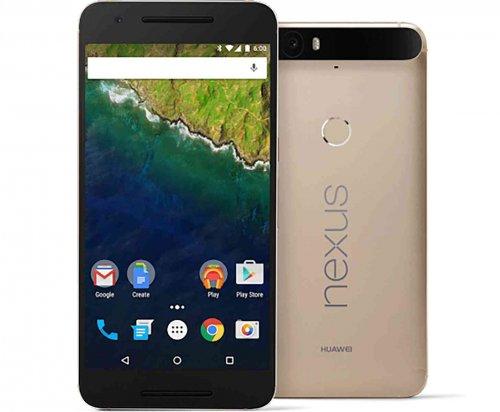 Nexus 6p 32gb new matte gold £414 @ google store
