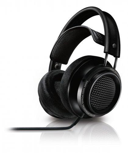 Philips Fidelio X2 Headphone £177.29 @ Amazon