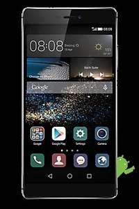 Huawei P8 (not Lite) - Sim Free £149.99 @ Carphone Warehouse Clearance
