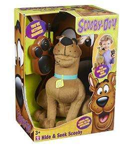 Scooby-Doo Hide and Seek Half Price now £7.49 @ Argos (also Scooby Doo Haunted Mansion Gift Set £12.99)