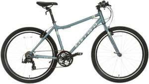 Carrera Axle Limited Edition Womens Hybrid Bike £169.00 at Halfords