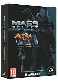 Mass Effect: Trilogy (Origin) £6.45 @ Opium Pulses