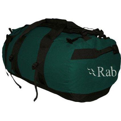 Rab Expedition Kit Bag 100L £36.40 Delivered @ Tiso