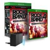 Rock Band 4 with Adapter (Xbox One) £32.86 Delivered @ Amazon