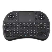 Mini Wireless Keyboard 2.4G with Touchpad Handheld Keyboard for PC Android TV £5.88 ...aliexpress...