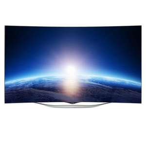 55 LG 55EC930V Curved OLED Full HD 1080p Freeview HD Smart 3D TV £949.00 at Discount AV Direct
