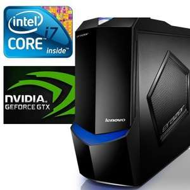 Erazer X510 - i7 4770K - 16GB RAM - GTX 760 - 2TB + 8GB SSHD hybrid £599.99 @ Lenovo (using code)