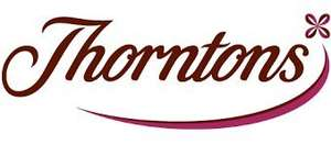 Thorntons gifts for Valentines Day