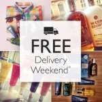 FREE UK DELIVERY on every order until Sunday @ Molton Brown