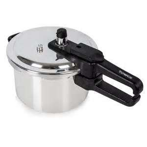 Tower Pressure Cooker £10 in store at Wilko