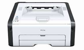 Ricoh SP 213w A4 Wireless Mono Laser Printer. £29.95 @ Amazon