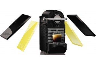 Nespresso Krups Pixie Clips £76.90 @ Go-electrical