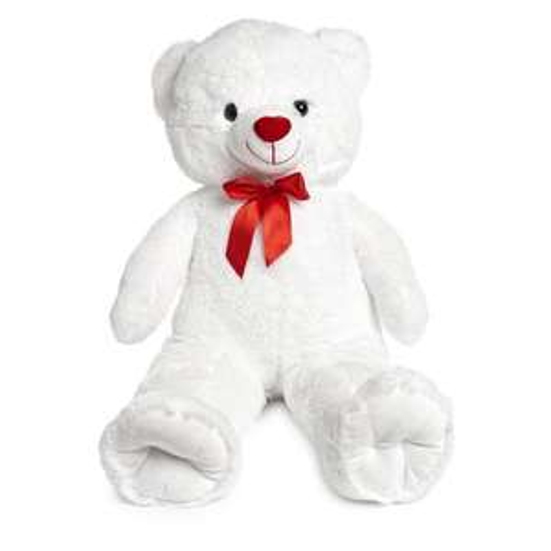 Wilko Giant Teddy Bear 90cm £10