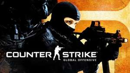 Counter Strike Complete Bundle including CS GO, CS 1.6, CS Source, CS Condition Zero £5.74 @ Steam