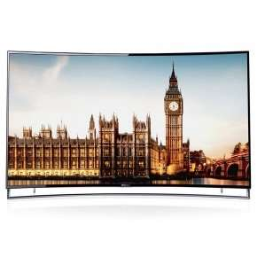 "Hisense LTDN65XT910 65"" Curved ULED UHD 3D Quad Core Smart 4K LED TV £1899.99 @ cramptonandmoore"