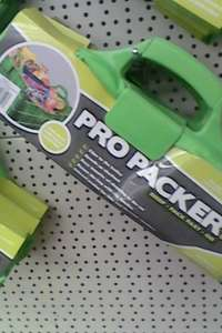 Pro Packer Trolley Bag £1.00 At Poundworld