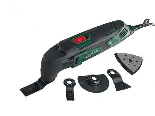 Parkside multi tool £29.99 @ lidl