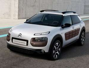 Citroen 1.2 Cactus - Puretech 82 Flair Lease -£117.34 (monthly combined) £40.79 monthly lease £2112.22 @ Gateway2Lease