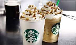 25% off spends up to £5 at Starbucks with TopCashBack OnCard Offers - Mastercard Only