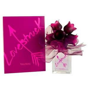 Vera Wang Love Struck Eau De Parfum 50ml £18.99 @ Amazon