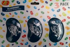 Jelly Belly 3 pack £1 in store @ Asda