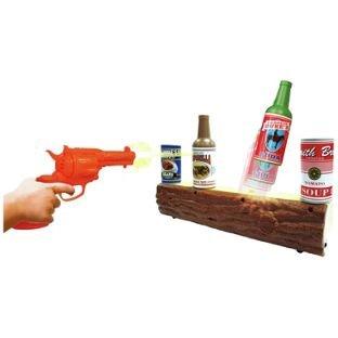 Chad Vallet Gunslinger game - Less than half price -  The modern 'tin can alley?' £7.99 @ Argos