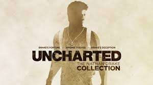 Uncharted: The Nathan Drake Collection - PS4 - £14.88 @ www.hitari.co.uk