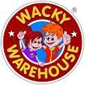 2 for 1 Play at Wacky Warehouse via VoucherCloud